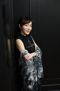 吳海昕是網民眼中的女神,在她眼中的女神是梅艷芳,所以在《2月29》一場談及《胭脂扣》的戲分,她加入了自己的想法在對白中。
