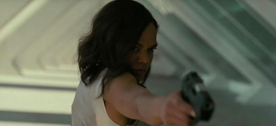 《雷神》女星泰莎湯遜在《西部世界》第三季戲分不少
