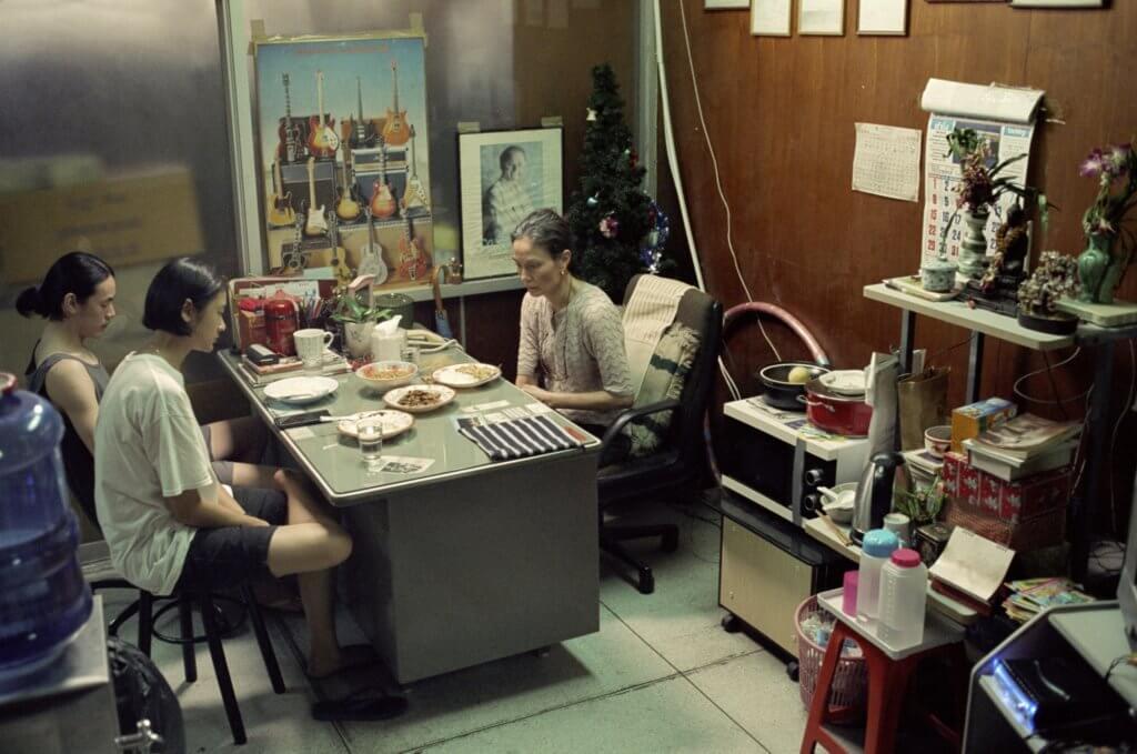 新生代泰國導演納華普拍出泰國年輕女性的獨特個性