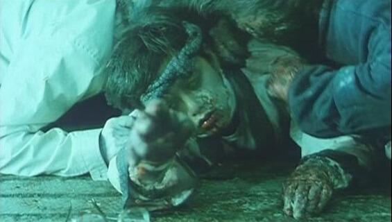 很多年輕觀眾記得張錦程在港產片《生化壽屍》中的爛面演出,這部電影被視為cult片。