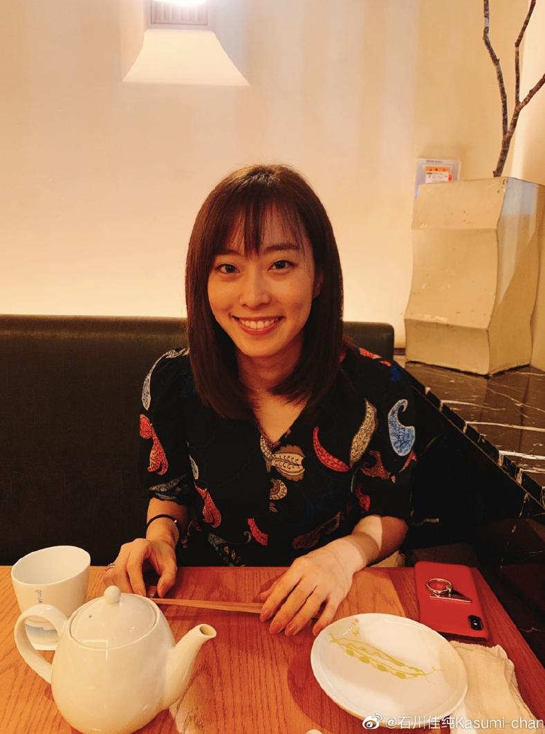日本乒壇美少女