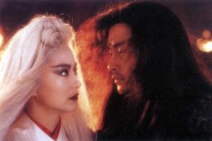 《白髮魔女傳》