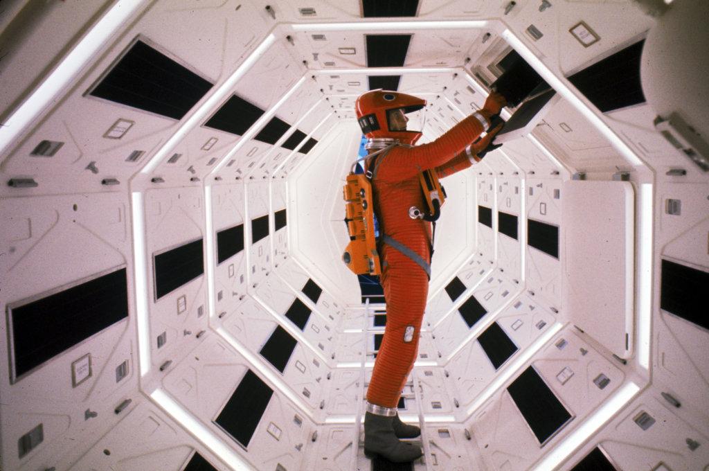 史上最偉大的科幻片《2001太空漫遊》高清大銀幕重映,必定再令影迷嘆為觀止。