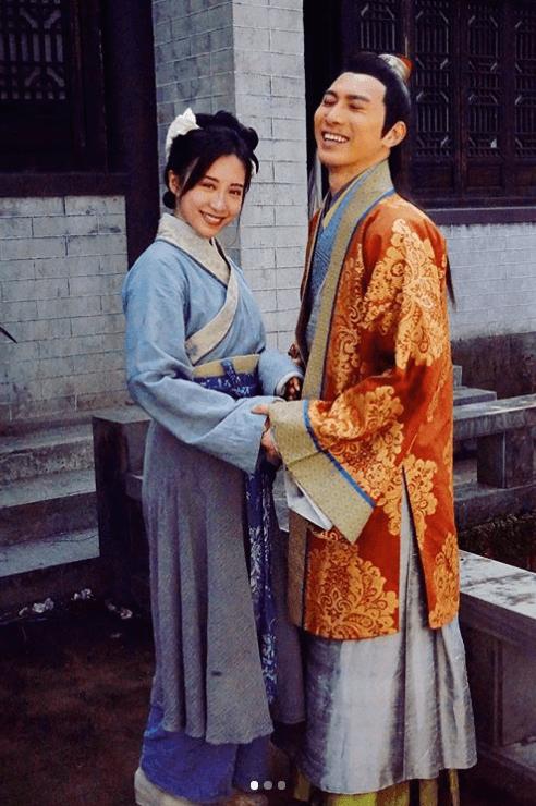 於劇集《包青天再起風雲》飾演陳世美,播映時他預了被觀眾鬧。