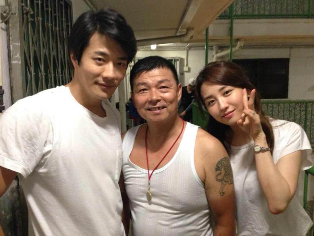 江富強約拍了二百多部電影及劇集,早前更參與韓國電影演出,跟權相佑合作,不過連他自己也忘記片名。