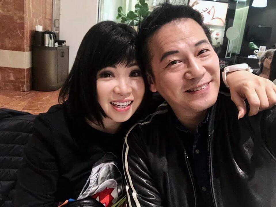 歐錦棠與萬斯敏結婚多年,二人以夫妻檔製作過不少舞台劇,首次製作電視劇,斯敏除了在劇中飾演談善言母親,她亦是此劇的Casting Manager。