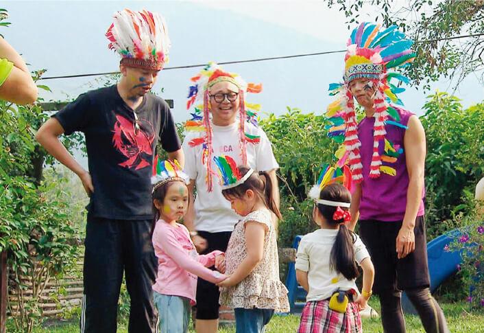 二○一三年,林盛斌與大女兒參加無綫真人騷節目《爸B也Upgrade》。