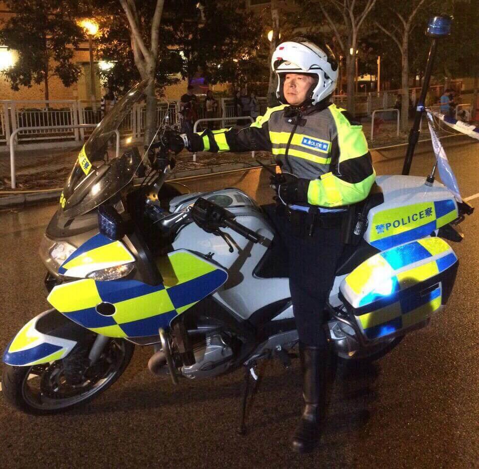 江富強最喜歡自己在《鐵馬戰車》中的演出,他感激監製陳耀全找他演警員角色,而且可以親身上陣駕駛電單車。