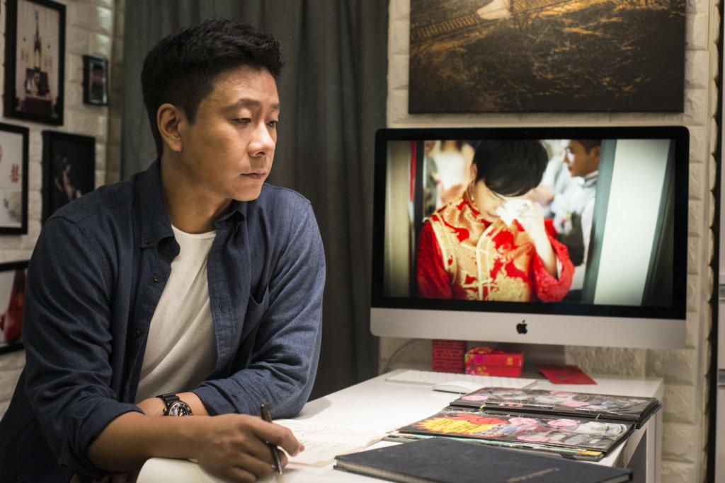 朱栢康憑電影《金都》提名今屆香港電影金像獎最佳男主角