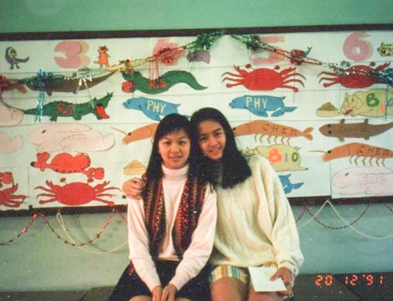 1991年的Gigi