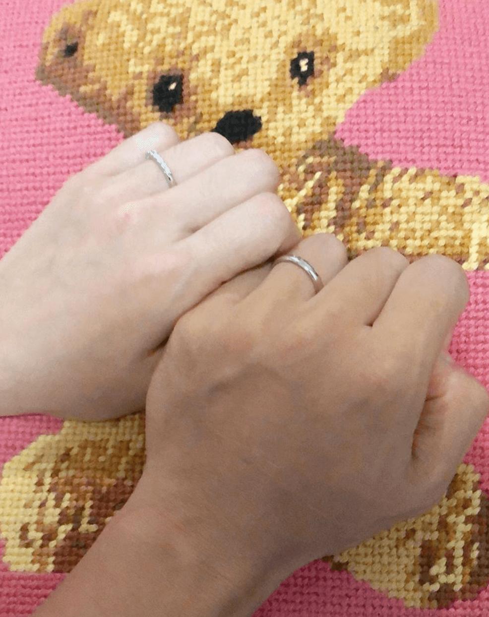 去年10月宣布結婚