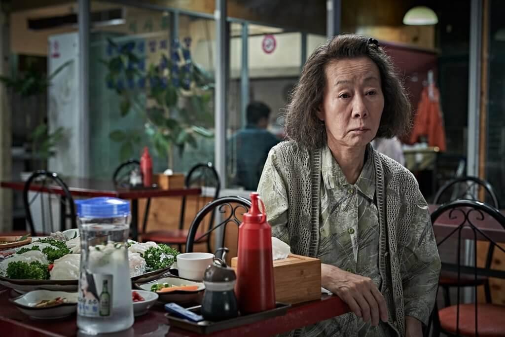 尹汝貞最新作品為《抓住救命稻草的野獸們》