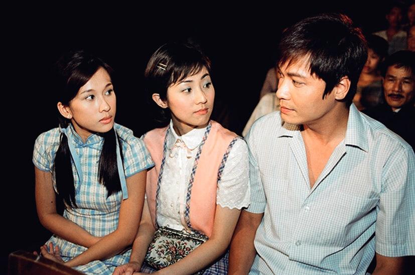 張玉珊曾參演多部無綫劇,包括與羅嘉良和文頌嫻合作的《七姊妹》。