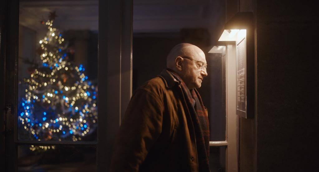 米芝白朗飾演的老醫生拾回行醫初心