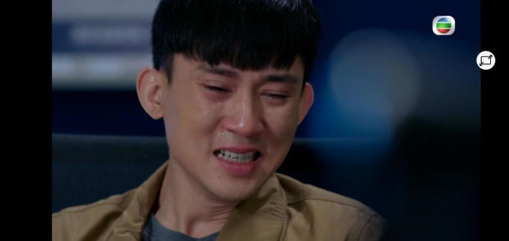 李興華在《降魔的2.0》中,飾演備受讚賞。