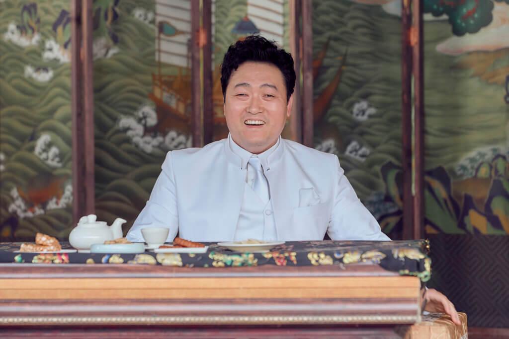 李準赫是韓劇的綠葉王,煲慣劇的劇迷對他一定認識。