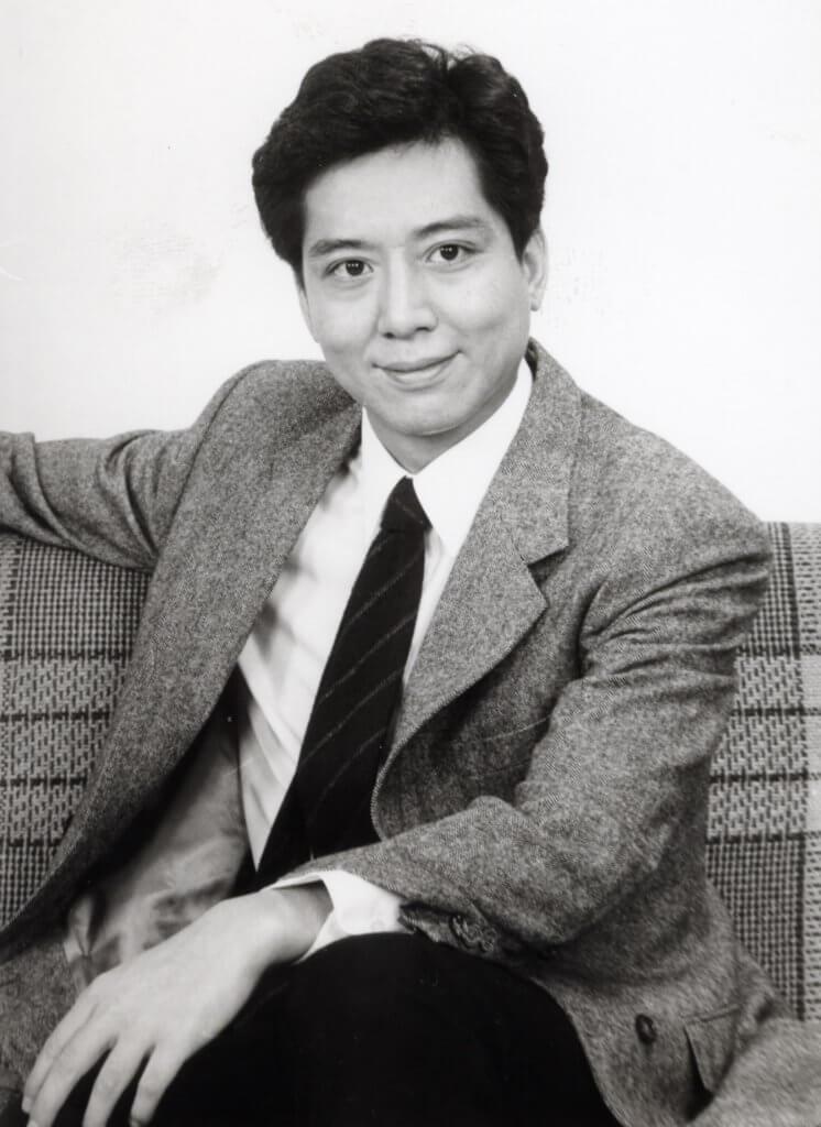 駱應鈞早期多演反派,現在是很多導演愛用的性格演員。