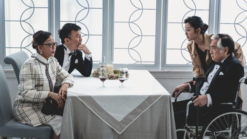 劇集《歎息橋》已播畢,不過不少網民仍在討論到底陳奐仁有沒有殺衛詩雅的父親秦沛?