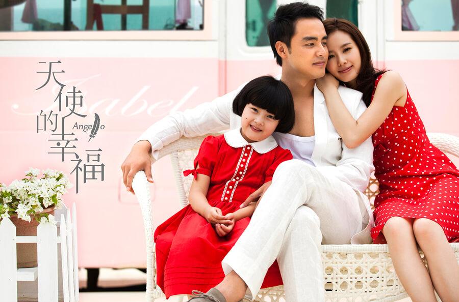 一一年與劉詩詩拍畢劇集《天使的幸福》後被偷到同遊深圳,再惹緋聞。