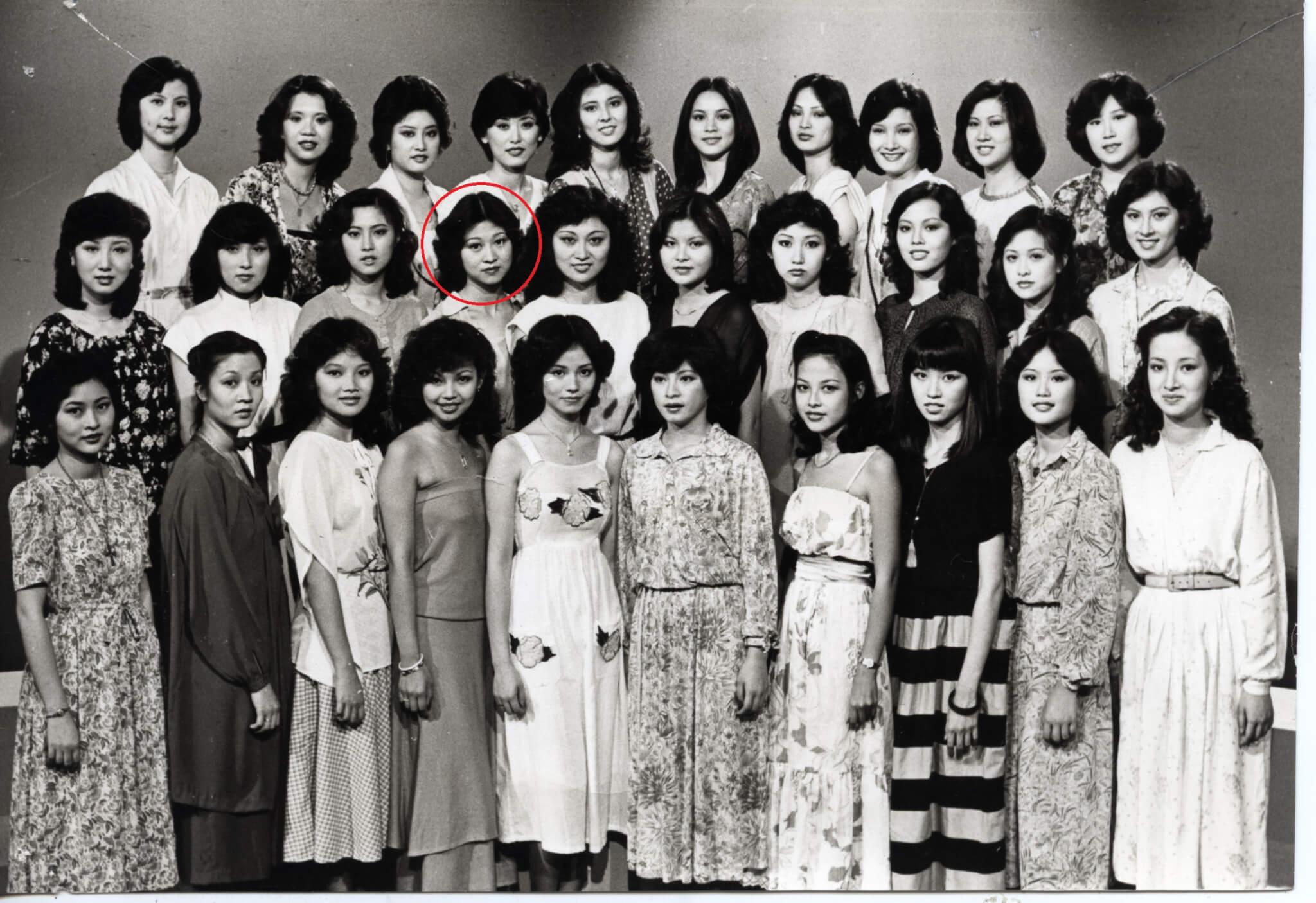 1979¦~»´ä¤p©j¿ïÁ PR¬Û