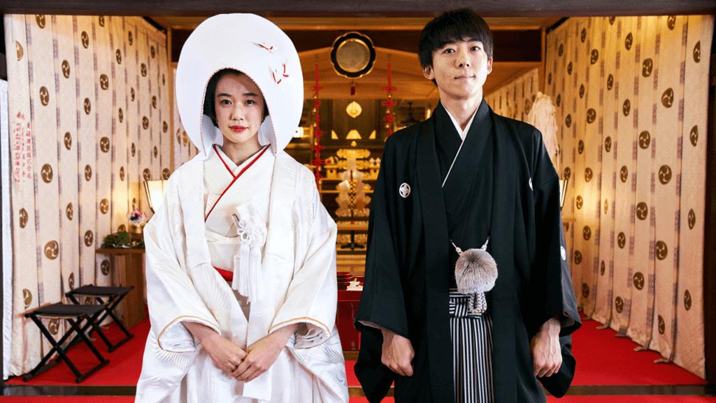 高橋一生及蒼井優主演的《愛情人形》,拍得浪漫感人。