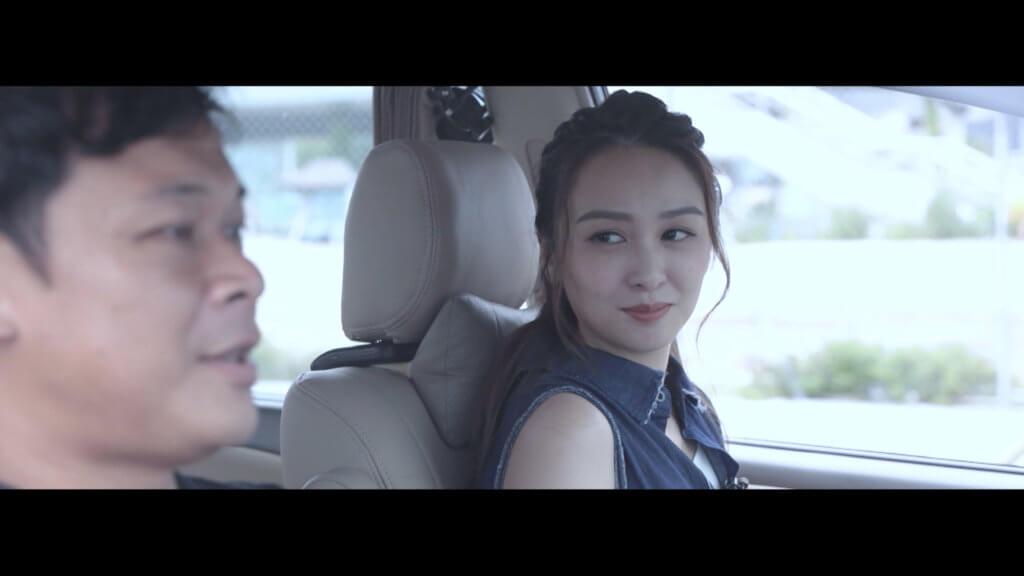 Crystal向調教官梁祖堯說出自己的願望,希望男友改善脾氣。