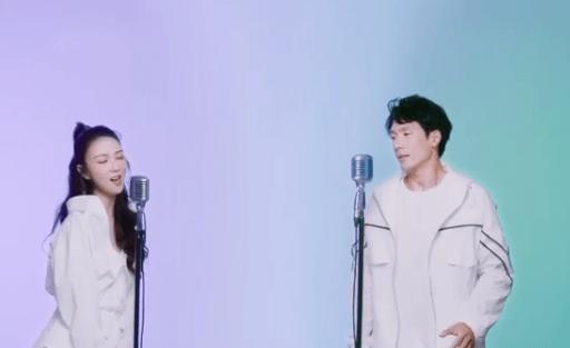 新歌《南昌街王子》是童話系列的最終章,更找來王子級的關智斌合唱。