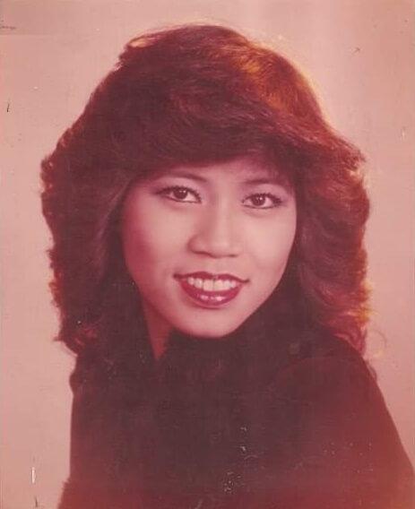 黑妹李麗霞是八、九十年代著名酒廊歌手,去夜店聽歌的聽眾大都認識她。