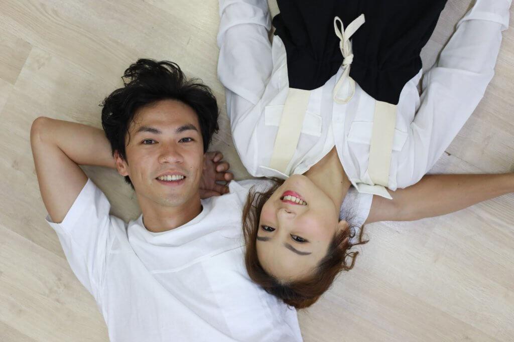 Crystal與男友林子傑也來自單親家庭,對婚姻不太憧憬。