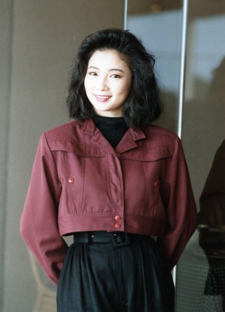 王綺琴在TVB拍劇五年,接着到馬來西亞發展。