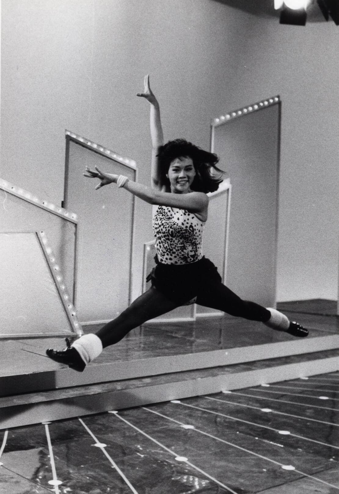 1986年香港小姐選舉李美珊mpn
