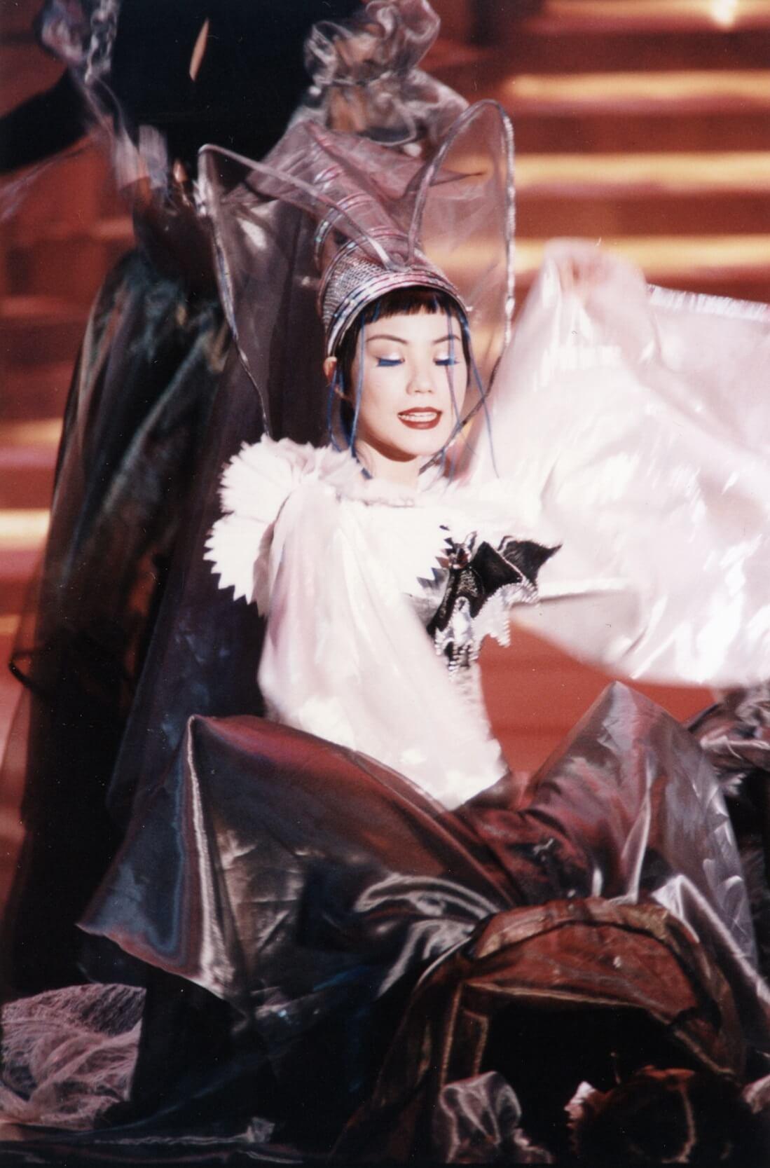 1994年王菲