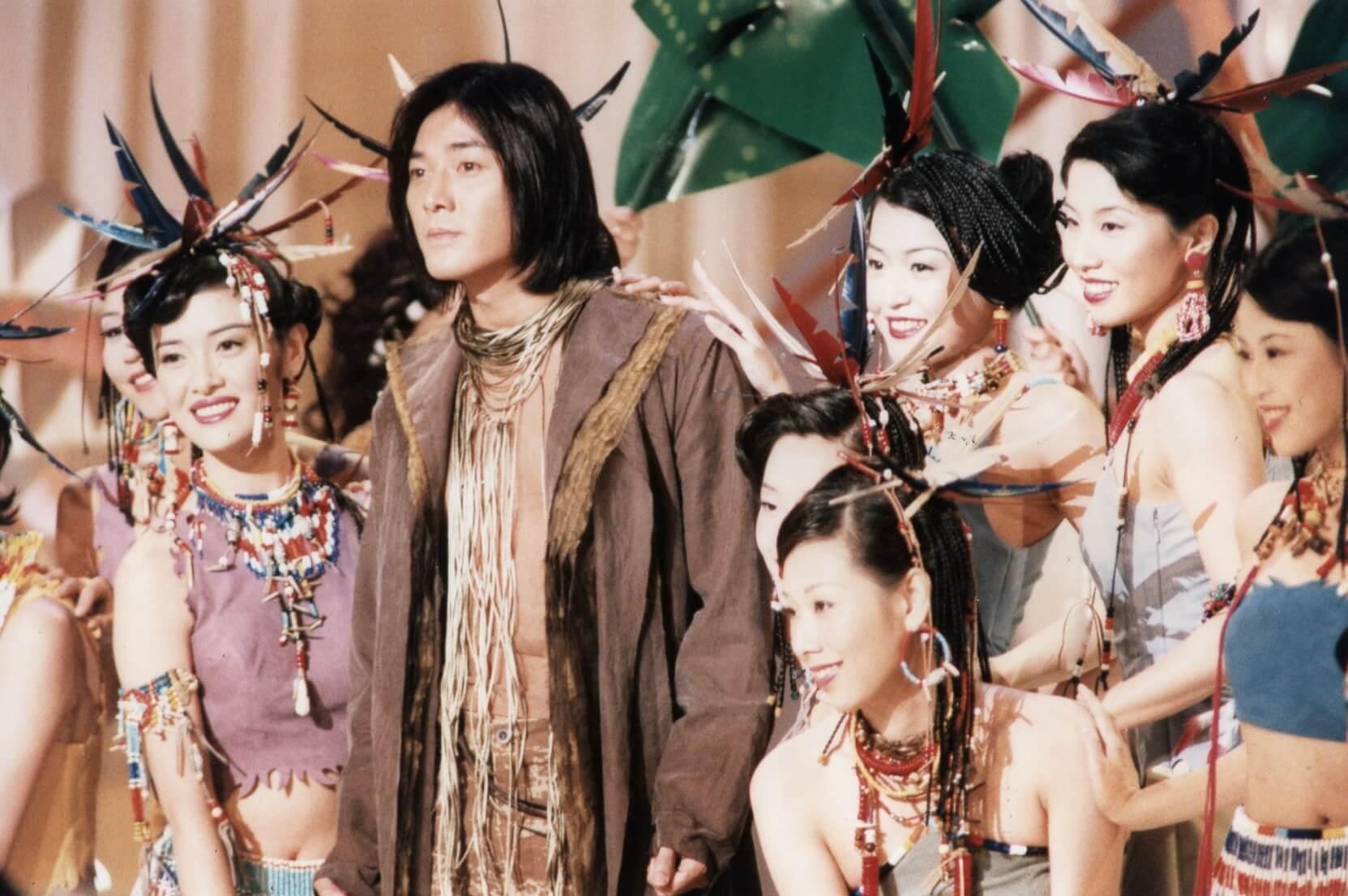 1998鄭伊健