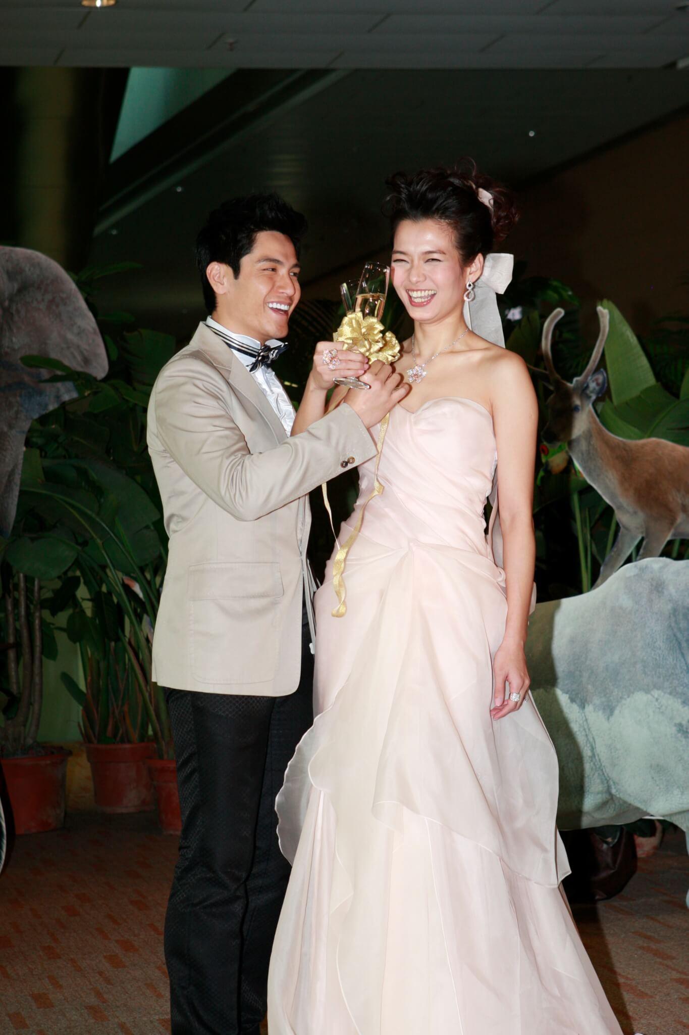 呂慧儀與黃文迪於2011年12月結婚,2018年離婚。