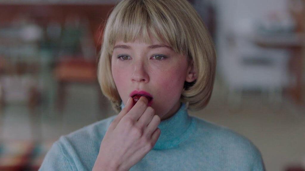 影片抽絲剝繭解釋女主角患上異食症的真正原因