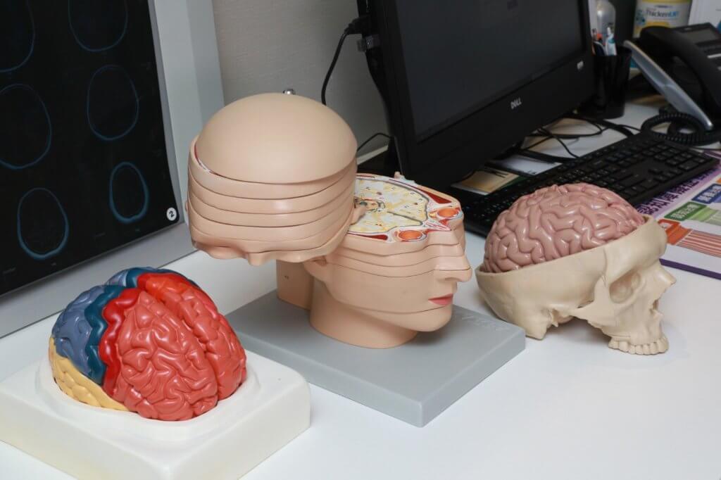 目前醫治認知障礙症,以減慢退化和穩定病況為主。