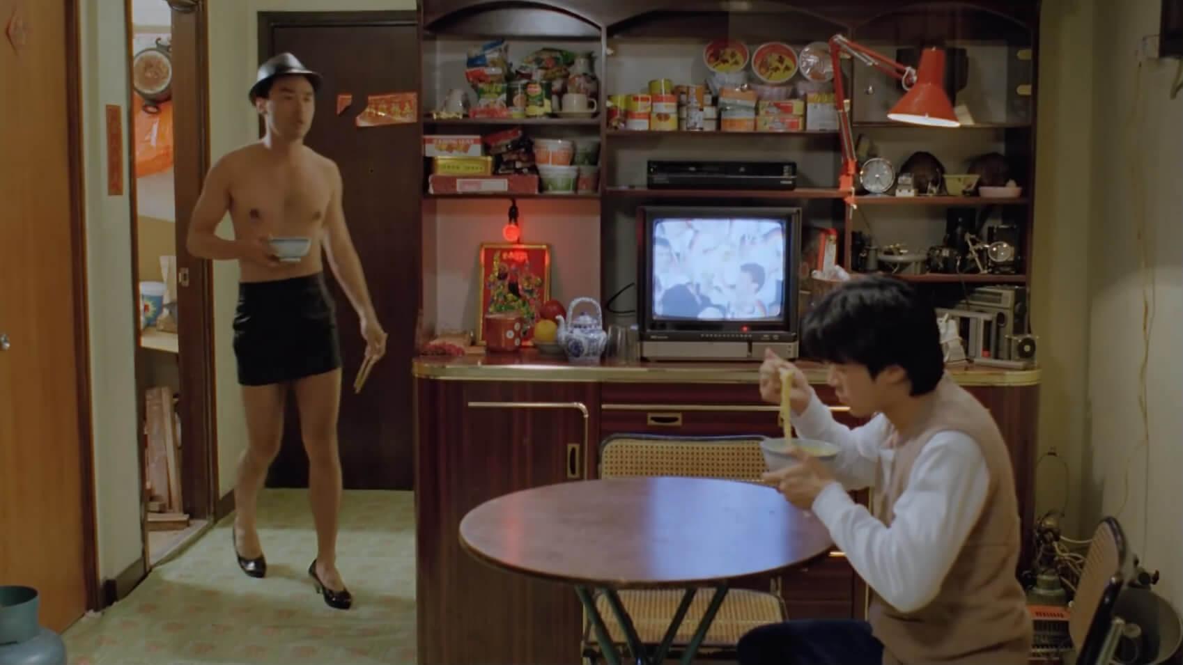《新精武門1991》劇照