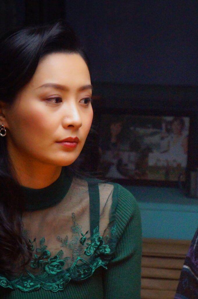 法拉早前零片酬拍攝短片《雁南飛》,在國際影展獲多個獎項。