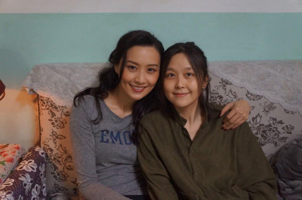 導演元圓因看過法拉的劇集《衝上雲霄2》,很想與她合作。