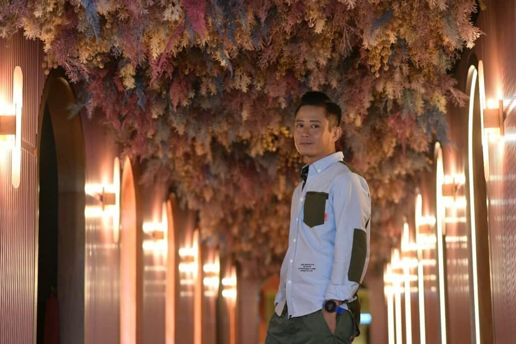 湯俊明曾加入港視,能夠重返無綫,他最感激恩人林志華。