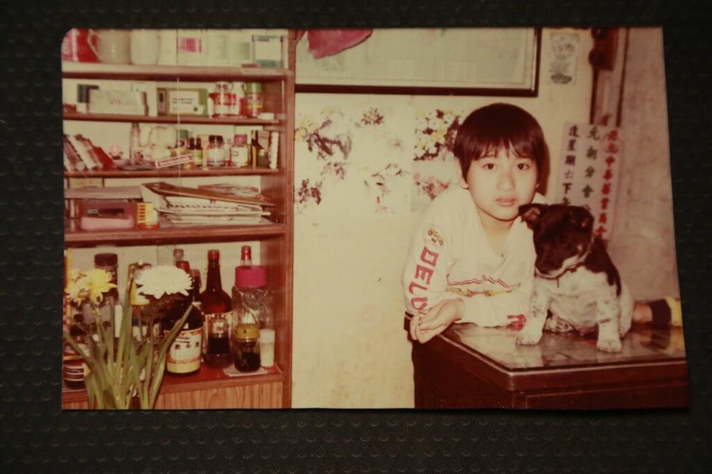 張韡騰是家中幼子,自小得到家人寵愛,令他可以自由發展自己的興趣及事業。