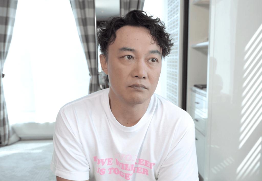 【致明日的舞】陳奕迅與林家謙合作出新歌