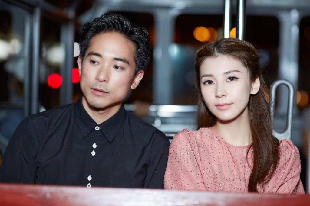 新歌《差不多小姐》MV邀請了林德信擔任男主角,演繹了一個浪漫故事。