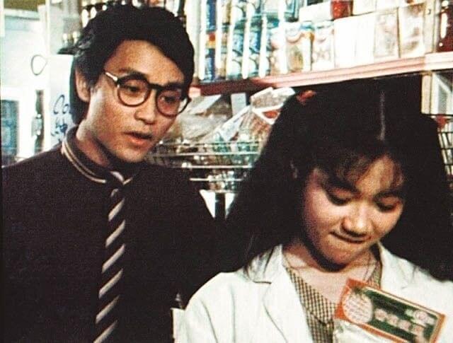 陳安瑩拍港台劇《屋簷下》與張國榮合作,她難忘哥哥要去買褲連戲。