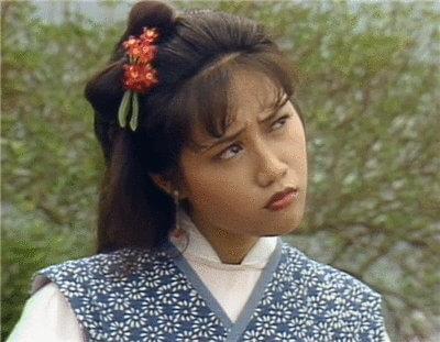 陳安瑩演傻姑自動入戲