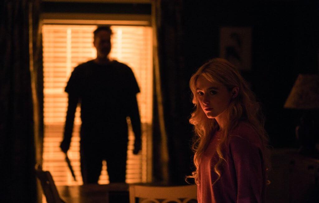 《屠‧姐上錯身》將砍殺恐怖片混合喜劇及超自然神秘元素