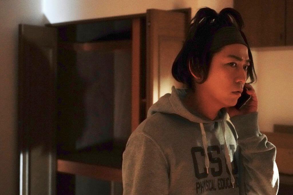 龜梨和也重演「日本最猛凶宅藝人」松原田螺所經歷的真實事件