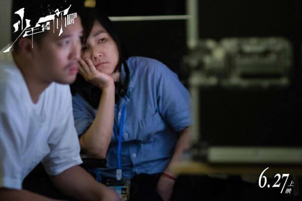 《少年的你》導演曾國祥、監製許月珍