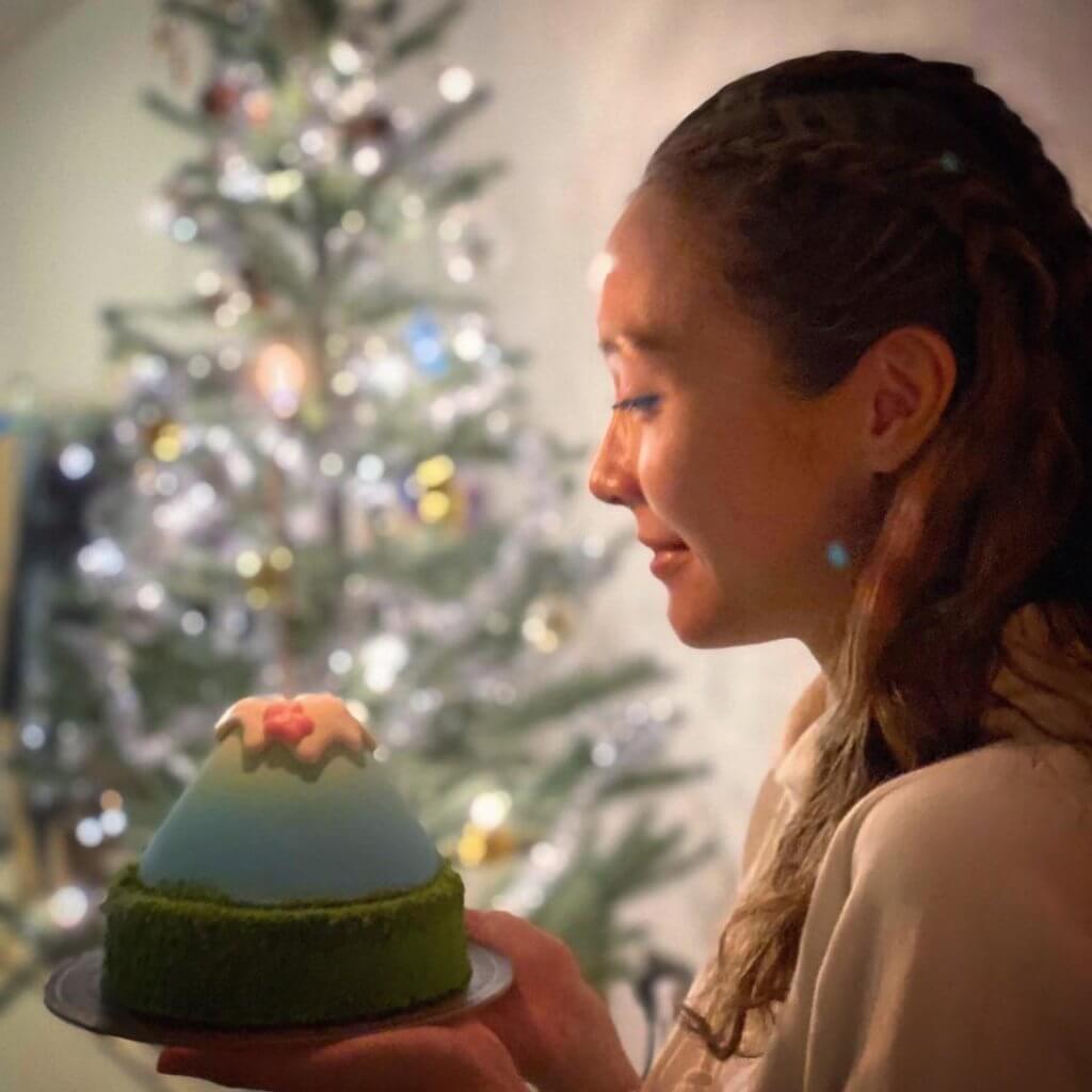 李佳芯早前度過三十八歲生日,她在社交網站提到今年是特別的一年,經歷的不少,未知的更多。
