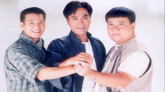 劉錫賢在亞視劇《我來自潮州》中演「豬膶」一角,令他和陳庭威、歐錦棠在內地知名度大增。